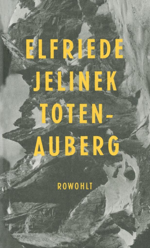 Totenauberg als Buch (gebunden)