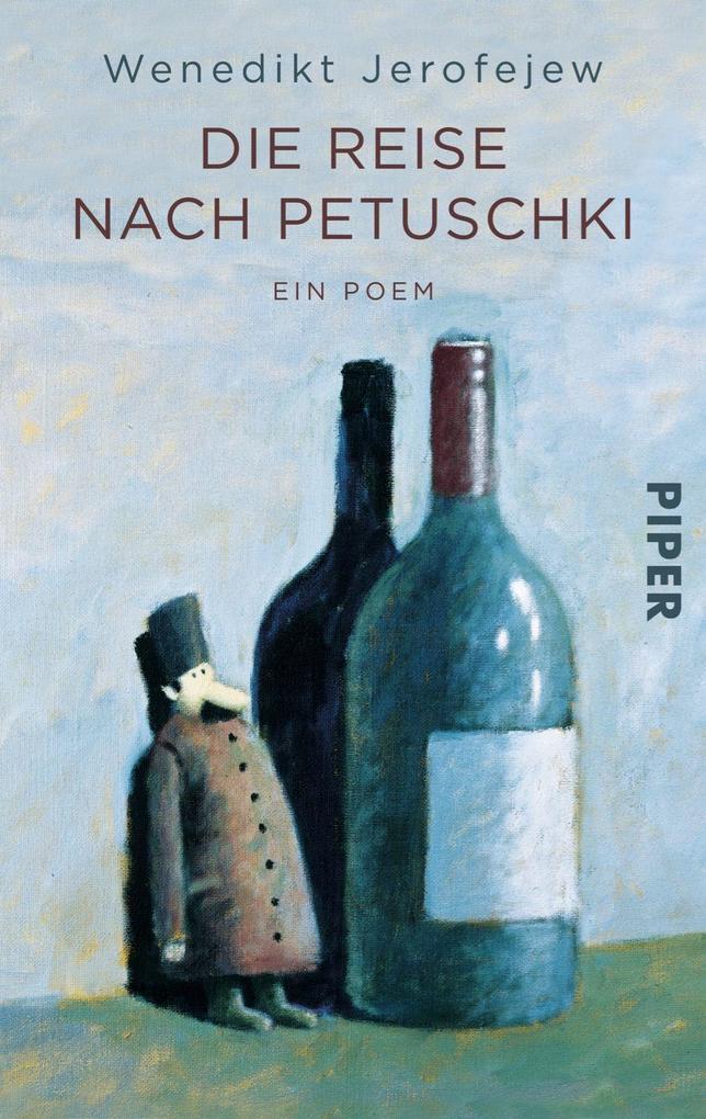 Die Reise nach Petuschki als Taschenbuch
