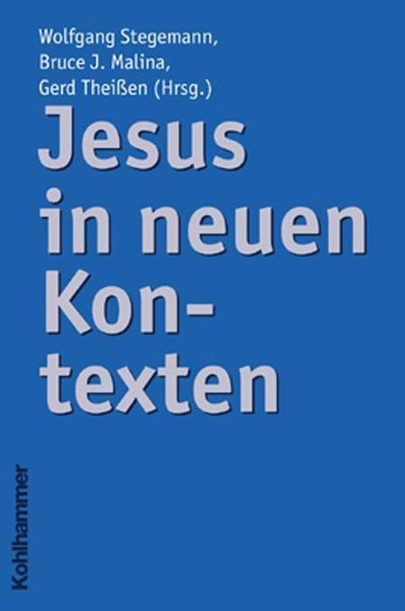 Jesus in neuen Kontexten als Buch (kartoniert)