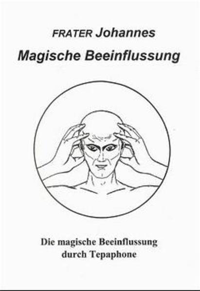 Magische Beeinflussung als Buch (kartoniert)