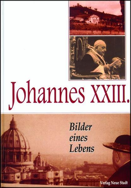 Johannes XXIII als Buch (gebunden)