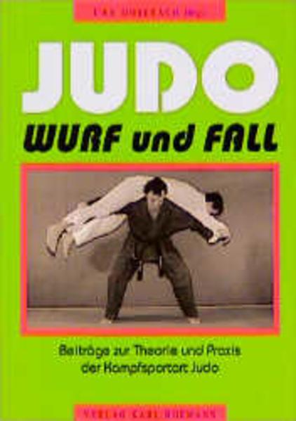 Judo. Wurf und Fall als Buch (kartoniert)
