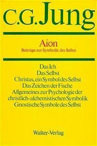 Band 9/2: Aion / Beiträge zur Symbolik des Selbst als Buch (gebunden)