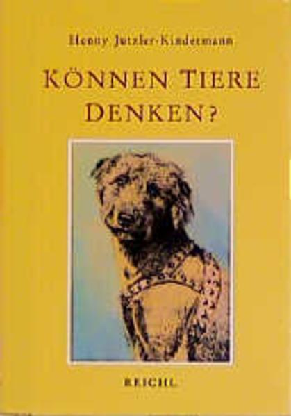Können Tiere denken? als Buch (gebunden)