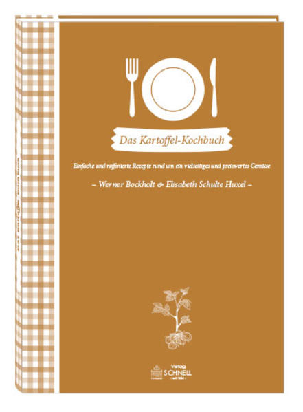 Das Kartoffel-Kochbuch als Buch (gebunden)