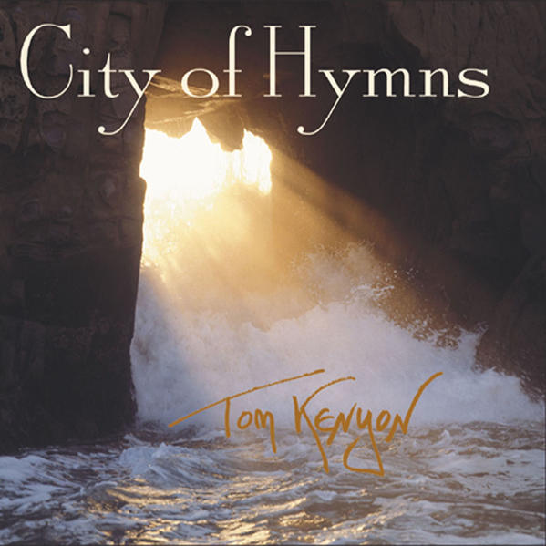 City of Hymns. CD als Hörbuch CD