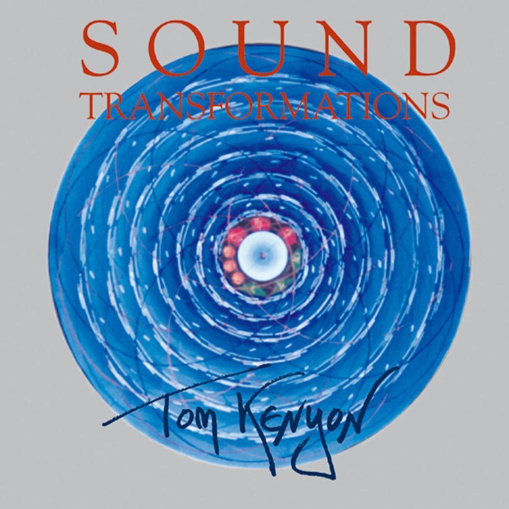 Sound Transformation. CD als Hörbuch CD