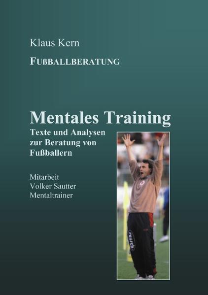 Mentales Training als Buch (gebunden)