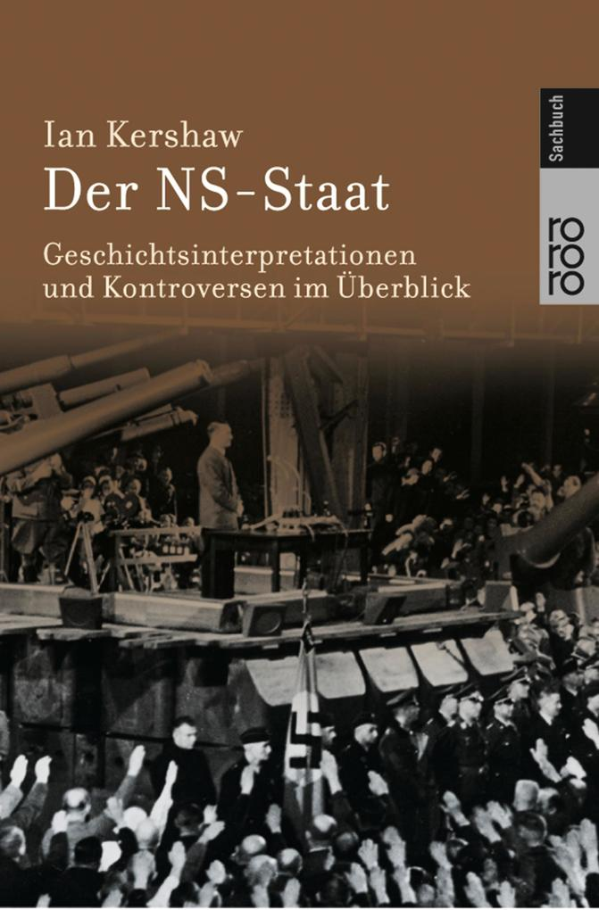 Der NS-Staat als Taschenbuch