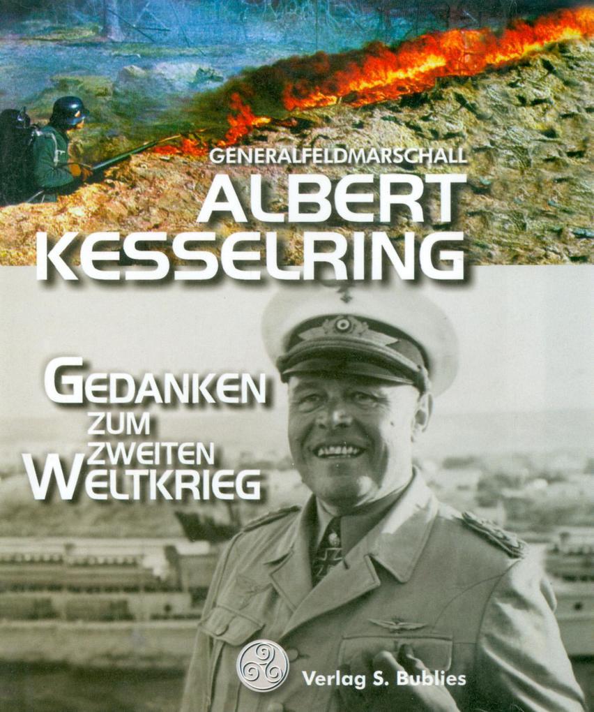 Gedanken zum Zweiten Weltkrieg als Buch (kartoniert)