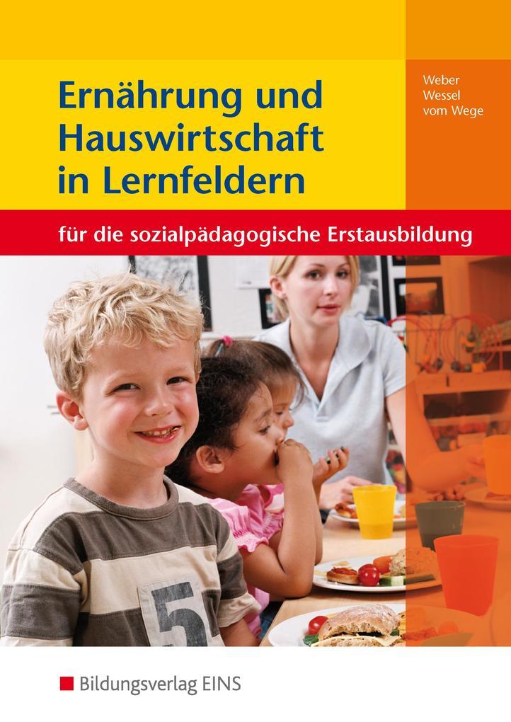 Ernährung und Hauswirtschaft in Lernfeldern als Buch (kartoniert)