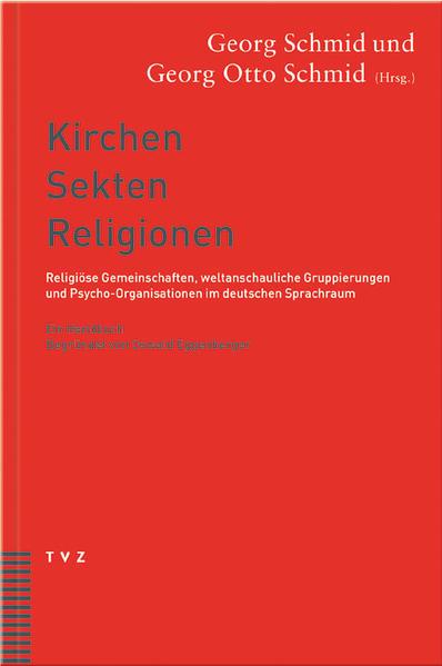 Die Kirchen, Sekten, Religionen als Buch (gebunden)
