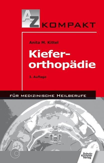 Kieferorthopädie als Buch (kartoniert)