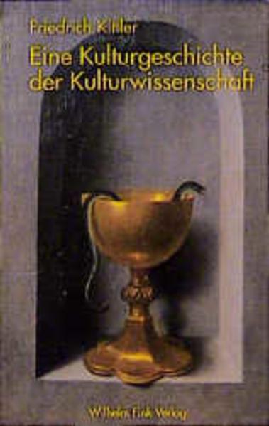 Eine Kulturgeschichte der Kulturwissenschaft als Buch (kartoniert)