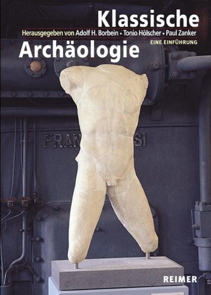 Klassische Archäologie als Buch (gebunden)