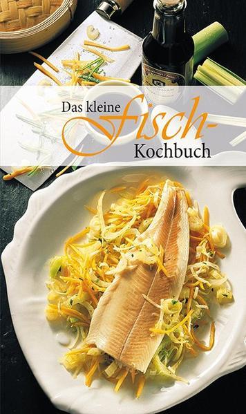 Das kleine Fischkochbuch als Buch (kartoniert)
