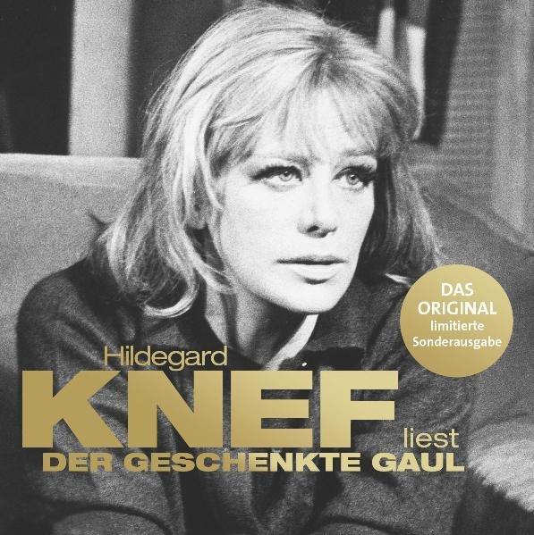 Der geschenkte Gaul. 4 CDs als Hörbuch CD