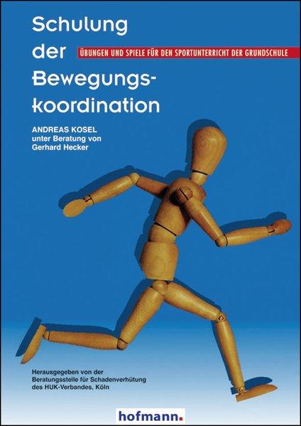 Schulung der Bewegungskoordination als Buch (kartoniert)