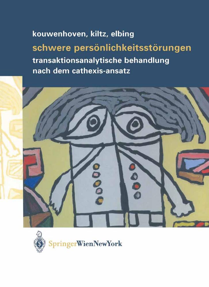 Schwere Persönlichkeitsstörungen als Buch (kartoniert)