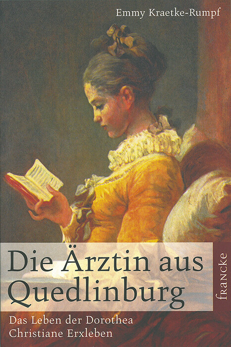 Die Ärztin aus Quedlinburg als Buch (kartoniert)