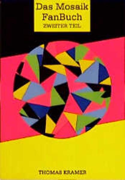 Das Mosaik - Fan-Buch II als Buch (kartoniert)
