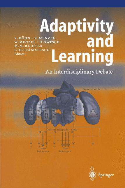 Adaptivity and Learning als Buch (kartoniert)