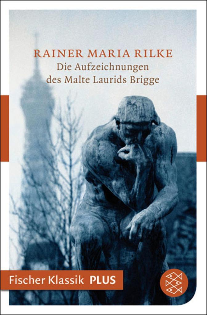 Die Aufzeichnungen des Malte Laurids Brigge als eBook epub