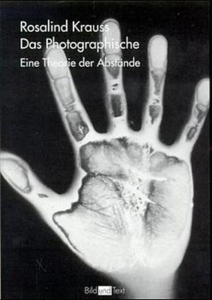 Das Photographische als Buch (kartoniert)