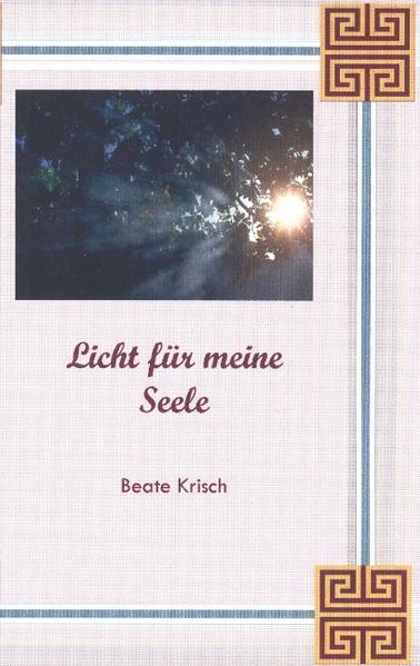 Licht für meine Seele als Buch (gebunden)