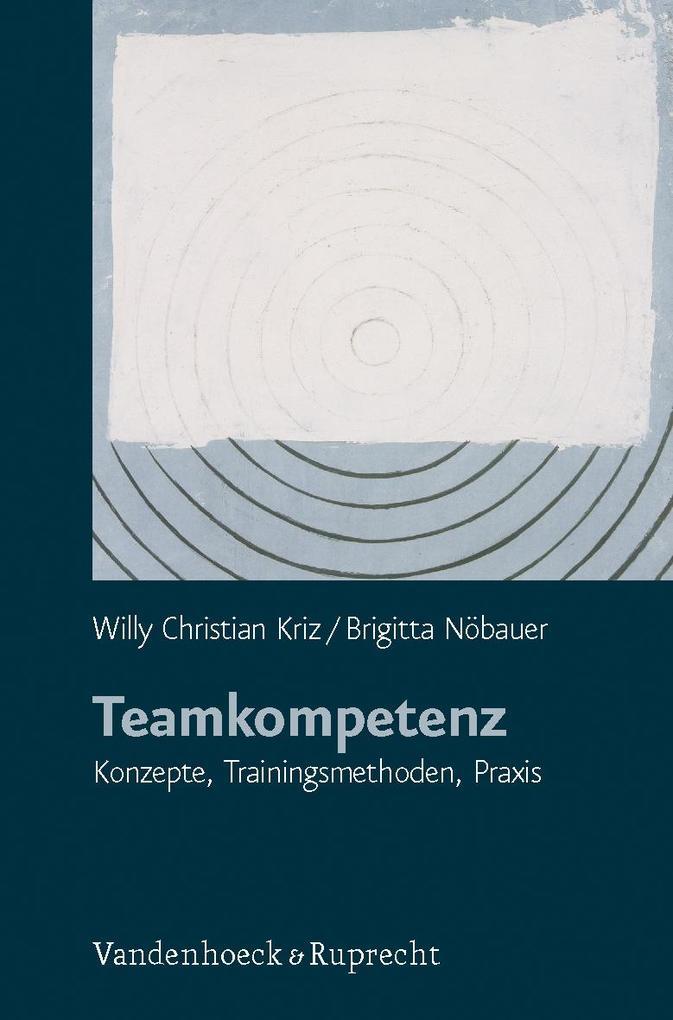 Teamkompetenz als Buch (kartoniert)
