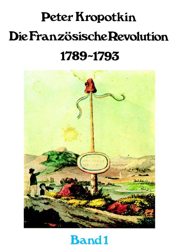 Die französiche Revolution 2 BÄNDE als Buch (kartoniert)