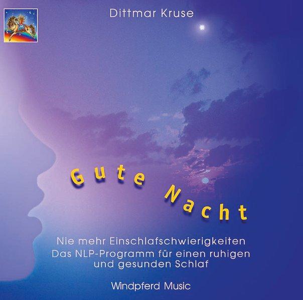 Gute Nacht. CD als Hörbuch CD
