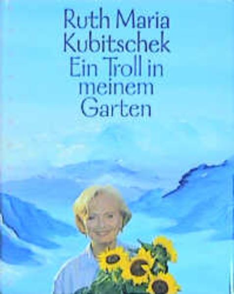 Ein Troll in meinem Garten als Buch (gebunden)