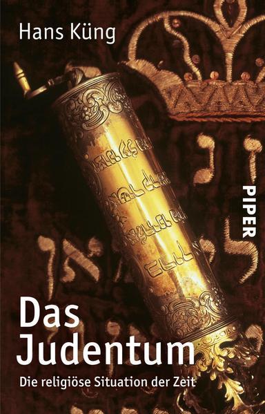 Das Judentum als Taschenbuch