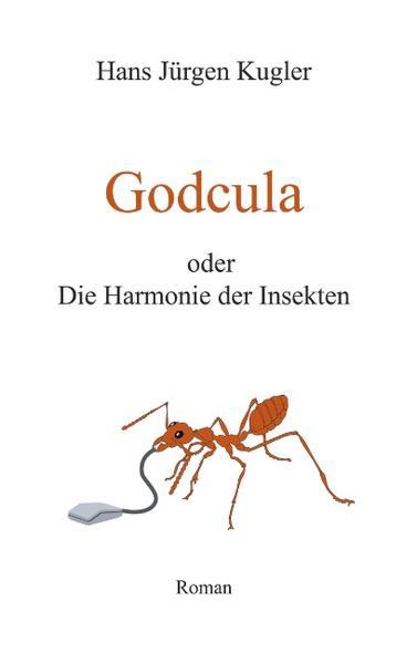 Godcula oder Die Harmonie der Insekten als Buch (kartoniert)