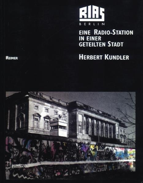 RIAS Berlin als Buch (gebunden)