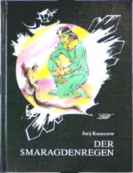 Der Smaragdenregen als Buch (gebunden)