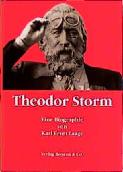 Theodor Storm als Buch (gebunden)