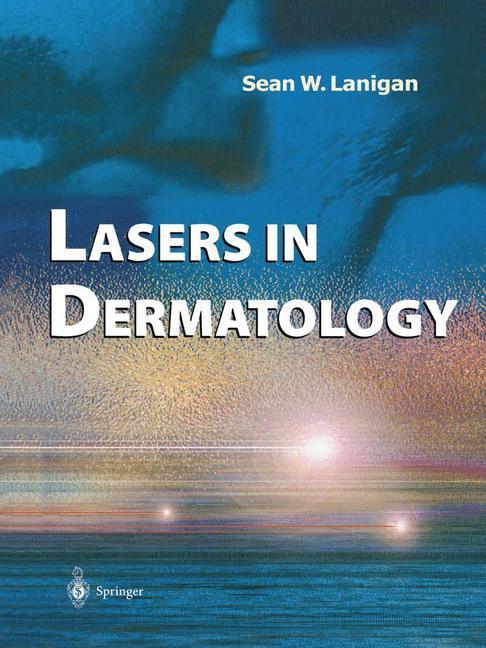 Lasers in Dermatology als Buch (gebunden)