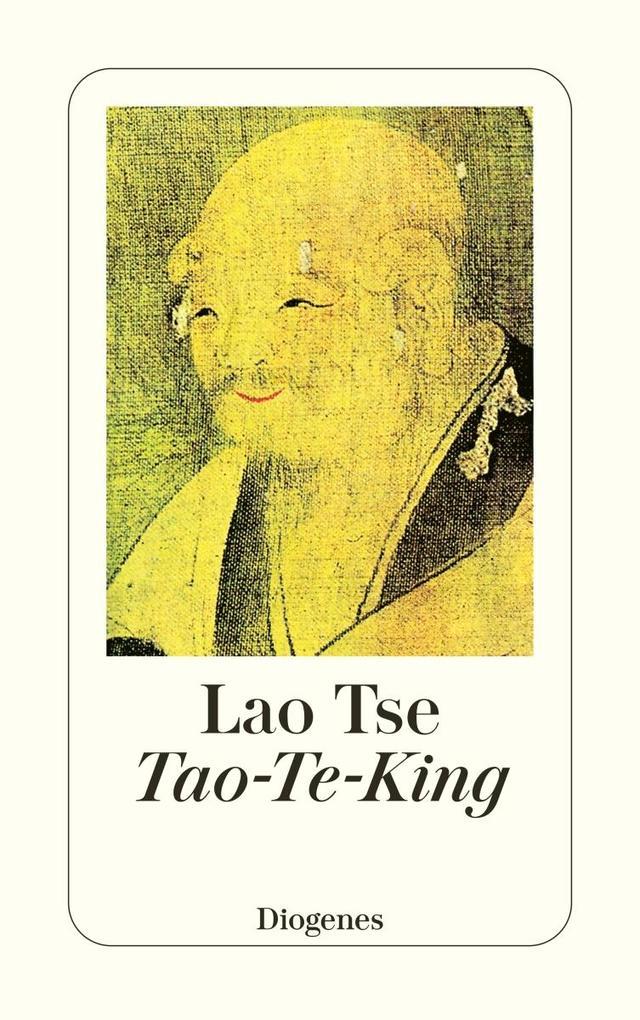 Tao-Te King als Taschenbuch