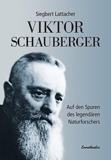 Viktor Schauberger als Buch (kartoniert)