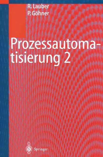 Prozessautomatisierung 2 als Buch (gebunden)