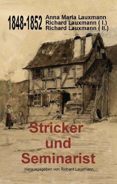 Stricker und Seminarist als Buch (gebunden)