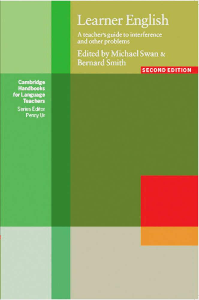 Learner English als Buch (kartoniert)