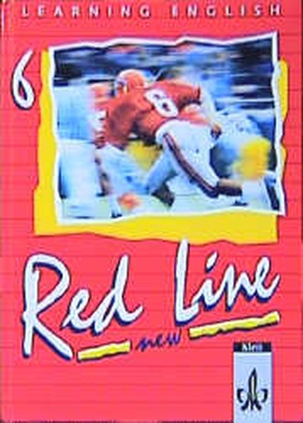 Red Line New 6. Schülerbuch als Buch (gebunden)