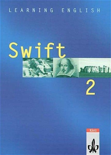 Learning English. Swift 2. Schülerbuch als Buch (gebunden)
