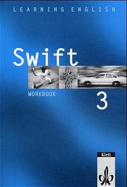 Learning English. Swift 3. Workbook als Buch (kartoniert)