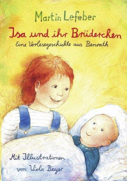 Isa und ihr Brüderchen als Buch (gebunden)
