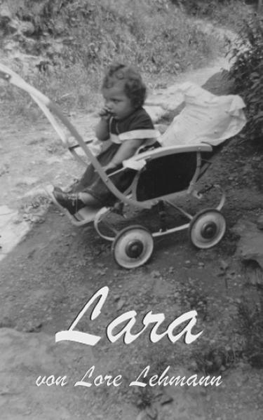 Lara als Buch (gebunden)