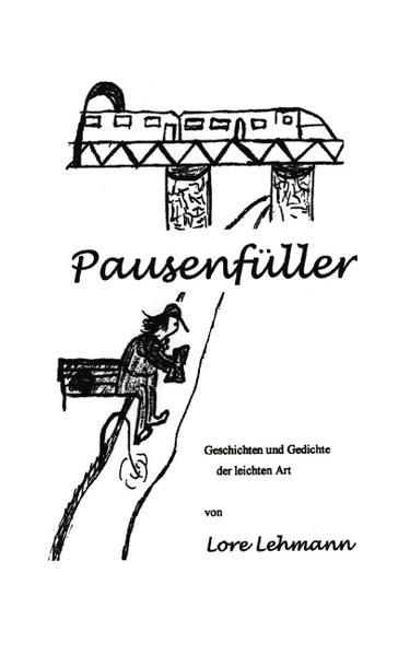 Pausenfüller als Buch (gebunden)
